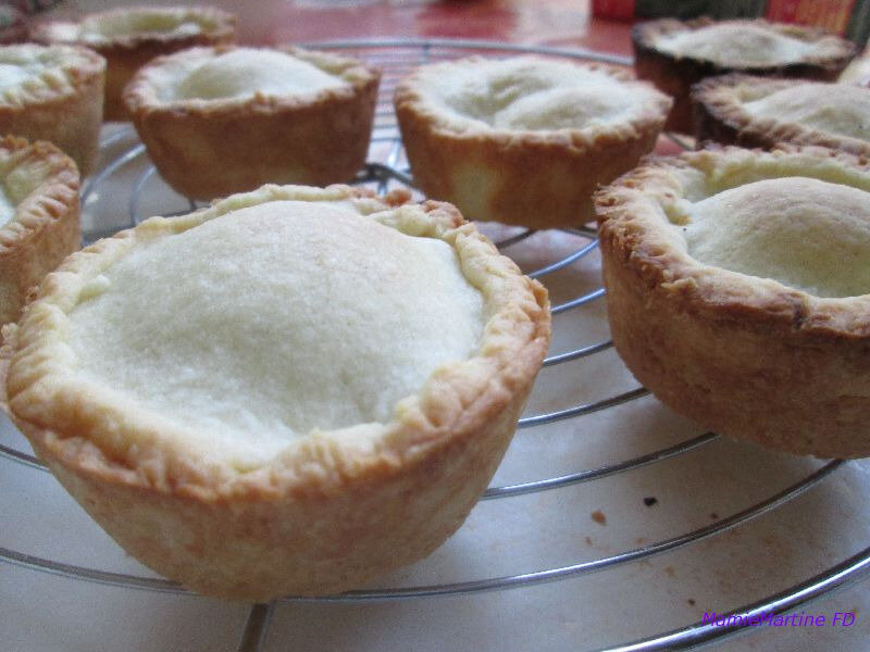 Mince pies91