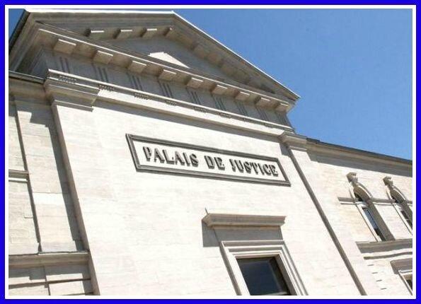 Tribunal de Lons-le-Saunier (39)