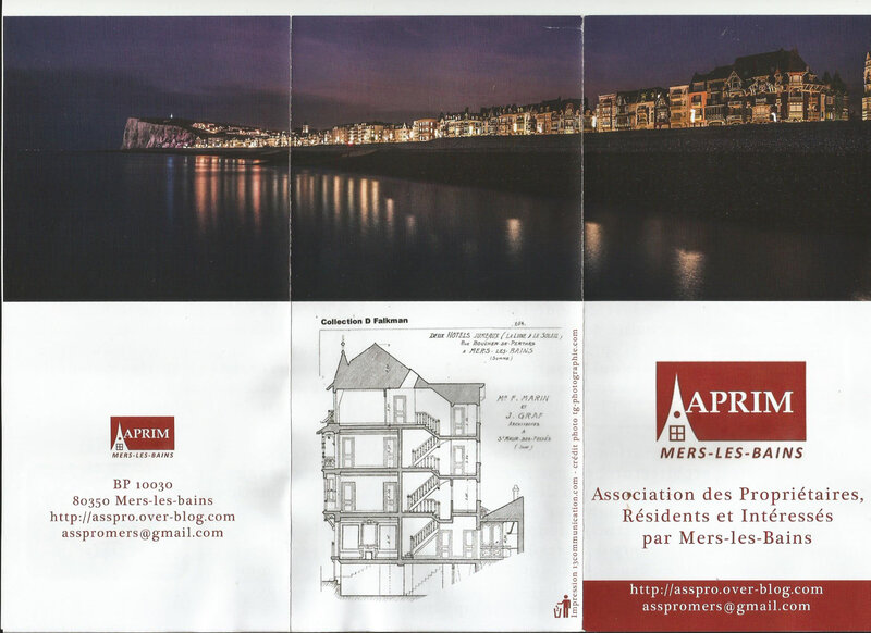 FLYER APRIM RECTO