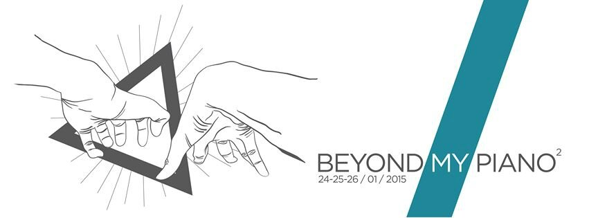 Beyond My Piano 2015