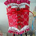 Encore des petits corsets
