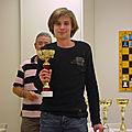 Hyères février 2009 Master Adrien Demuth vainqueur !