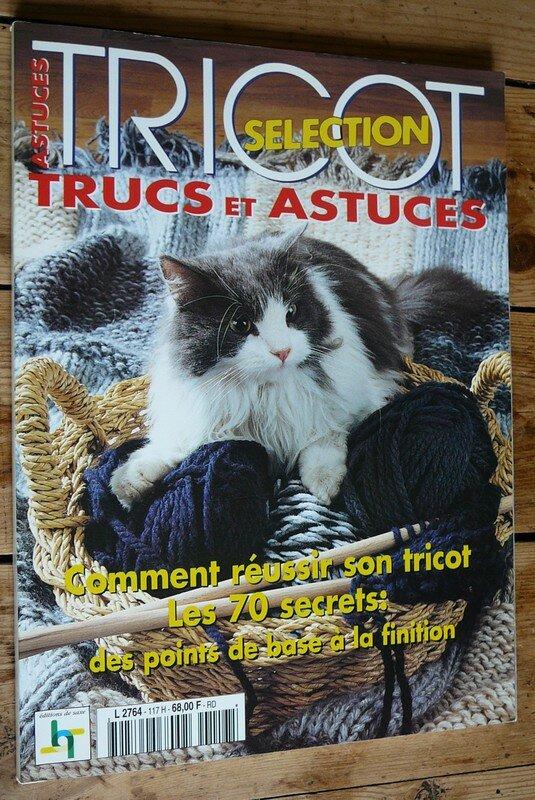 Astuces Tricot sélection
