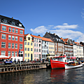 La belle copenhague