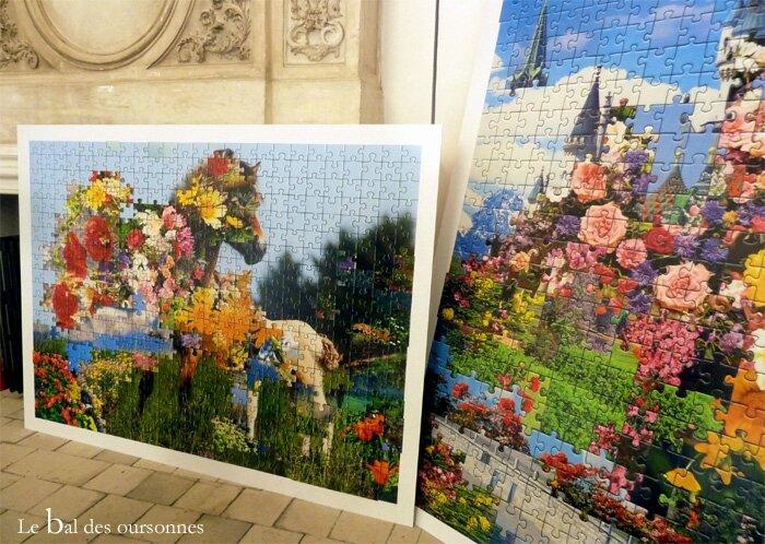 110 Blog Rencontres de la Photographie Arles 2016 Parfaites Imperfections Kent Rogowskiau Puzzle