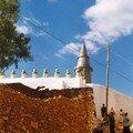 Harar : Mosquée