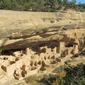 Cliff Palace, village indien, Mesa Verde (2)