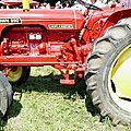 DAVID BROWN 990 IMPLEMATIC-TRACTEUR