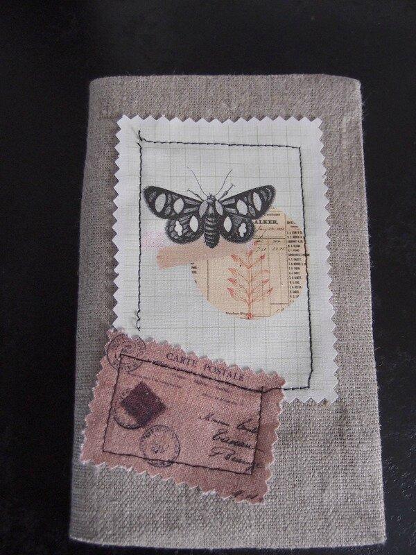carnet tissu 003