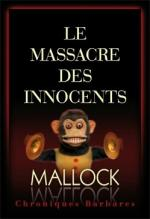 le massacre des innocents