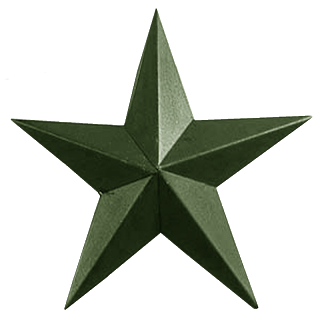STAR-METAL-DK-GREEN