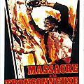 [ critique ] massacre a la tronconneuse ( uncensored ) ( 6 /10) par christian