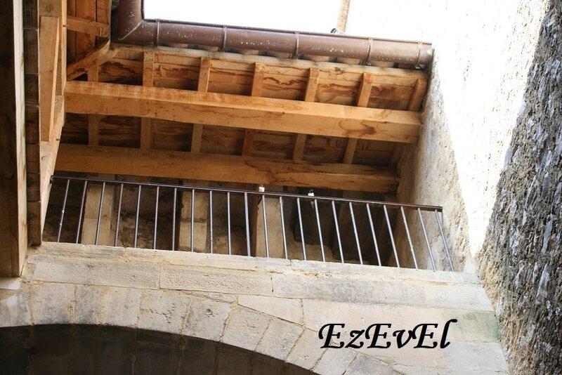 chateau des roure 1 EzEvEl