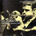 Chet Baker Quartet Live - 1954 - Out Of Nowhere, Vol