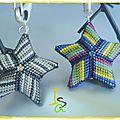 Mini Seeing Stars III