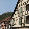Ballade en Alsace
