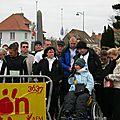 29 Départ Marche 5 km et Course 5 10 15 20 km Téléthon 07 dec 2013 F