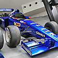 Ligier-Prost JS 45 F1 Mugen Honda V10 3L_04 - 1997 [F] HL_GF