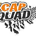 A 34 jours du départ... voici l'histoire du team cap quad présent au breslau 2014...