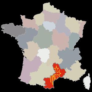 Picto Languedoc Roussillon