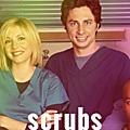Saison 6 – épisode 9: scrubs