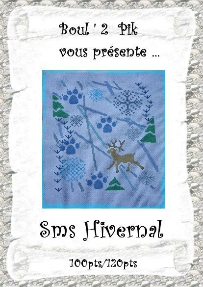 SMS Hivernal