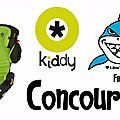 3 ans - concours kiddy