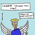 lagarde-négligence