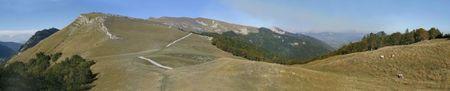 Montagne Paille
