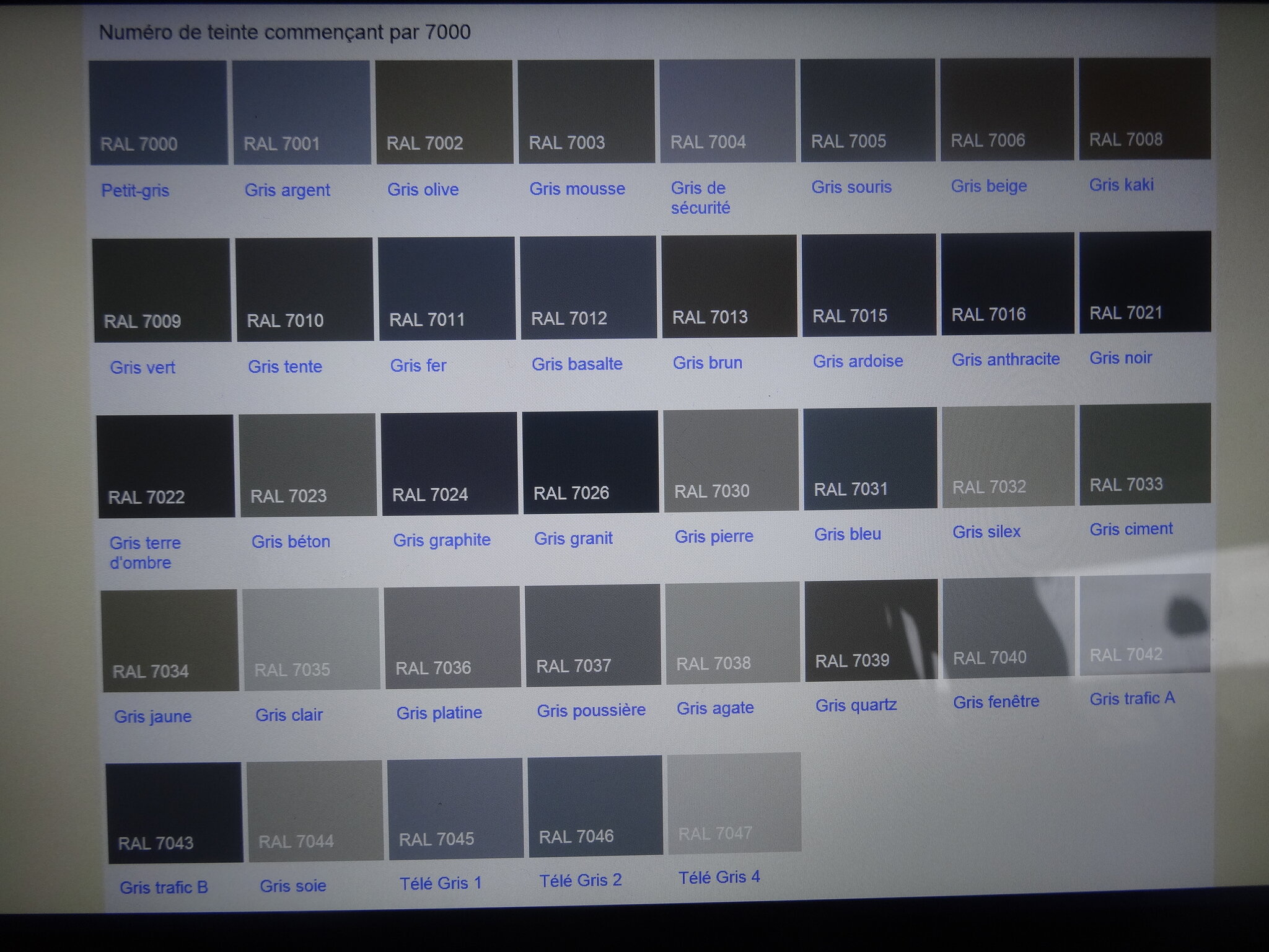 37 nuances de grey blabla parceque les filles sont des pipelettes. Black Bedroom Furniture Sets. Home Design Ideas