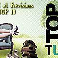 Top ten tuesday n°24 : les dix romans lus ayant le plus de pages