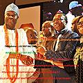 Le plus puissant marabout médium guérisseur voyant africain le professeur kamanou ikerima +22 997 847 165 ayant pris un prix du