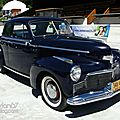 Studebaker champion deluxstyle double-dater coupe-1942