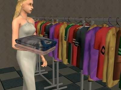 Shopping Tristana