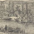 Les gaulois, les premiers habitants de notre pays