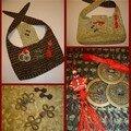 Tie Bag Chinois