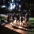 nairobi cascade lodge g