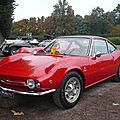 Fiat 850 moretti special sportiva ss 1968