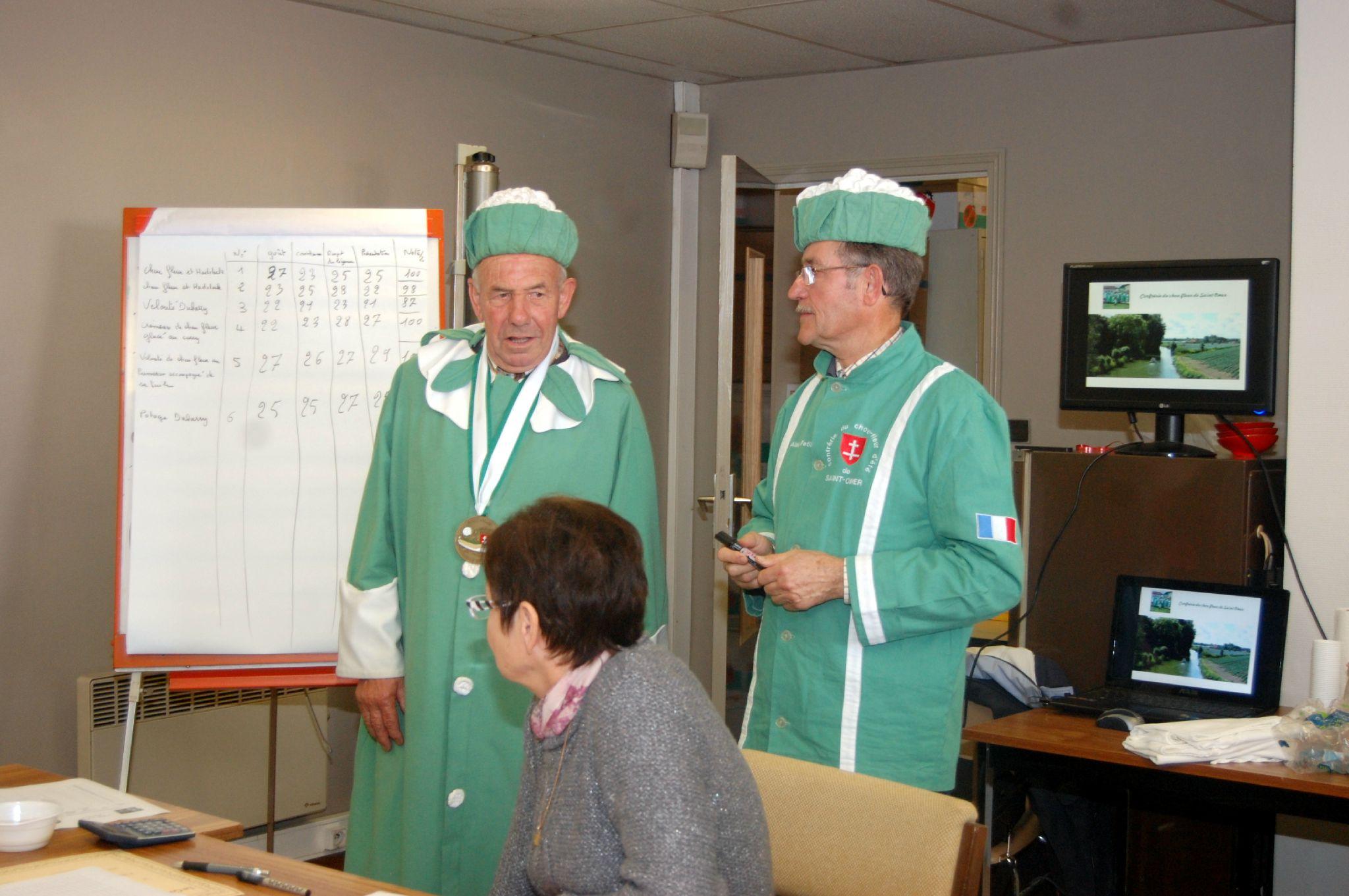 mardi 16 oct 2012 concours de Potage (66)