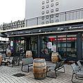 L'eau tarie le havre seine-maritime bar brasserie