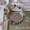 Bracelets Maman Coeurs... 21.90 Euros