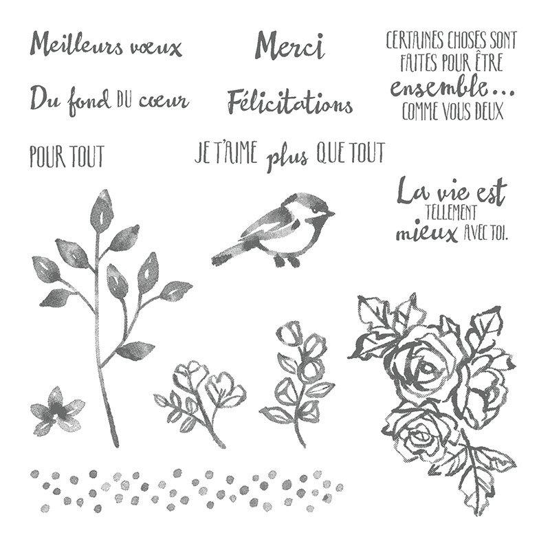 palette de petal