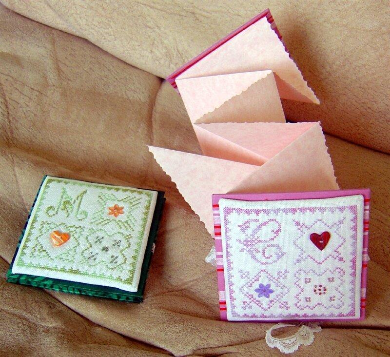fold out C et M