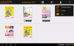 Hachette education tablette