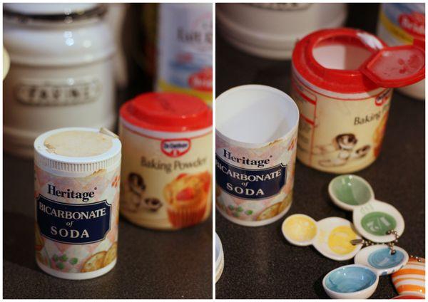 pancakes levure bicarbonate blog chez requia cuisine et confidences