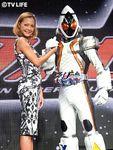 Kamen rider (7)