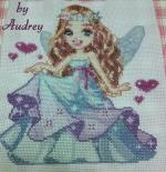 Princesse Louna by Audrey