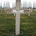 Soldat Jean GRAU