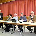 Assemblée generale de la societe d'histoire de la vallee de masevaux a rimbach