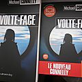 Volte-face, par michael connelly